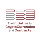 The Initiative for CryptoCurrencies and Contracts (IC3)