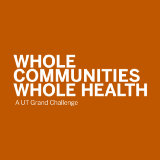 Whole Communities–Whole Health