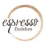 Espresso Finishes