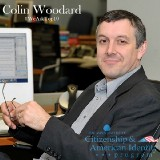 Colin Woodard