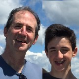 Ben and Dad
