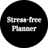 Stress-free Planner