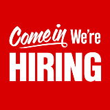 Come In, We're Hiring