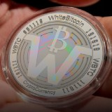 WhiteBitcoin (WBTC) CRYPTOCURRENCY