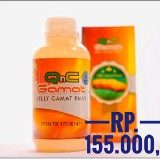 QnC Jelly Gamat — Shopee