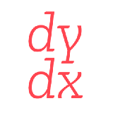 dy/dx blog