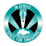 First Singaporean to Space
