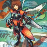 Let's Talk About the Unstoppable Wasp