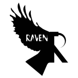The Raven by @Mattketing