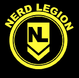 From the Desk of the Nerd Legion