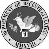 Department of Decentralization + ETHBerlin