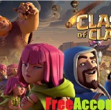 Free clash of clans accounts and passwords 2020
