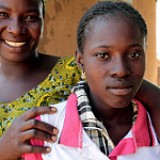 Putting girls and women at the heart of UK aid