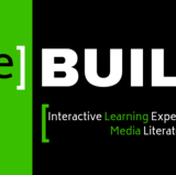 [re]BUILD: Interactive learning experiences for media literate societies