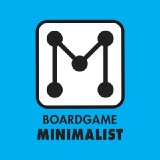 Board Game Minimalist