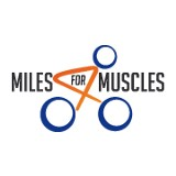 Miles for Muscles Found.