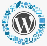 It's all about Wordpress