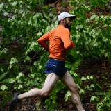 Trail running in the 21st Century