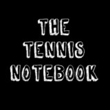 The Tennis Notebook