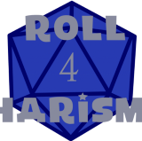 Roll for Charisma