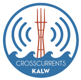 Inside the KALW Newsroom