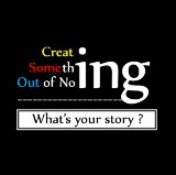 Story, Thought, and Creativity