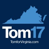 Tom for Virginia