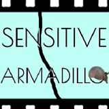 The Sensitive Armadillo