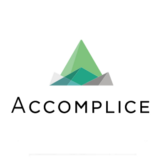 Published by Accomplice