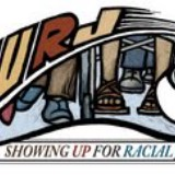 Showing Up for Racial Justice (SURJ Action)