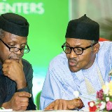 Buhari Administration Projects & Policies