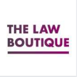 The Law Boutique (TLB)