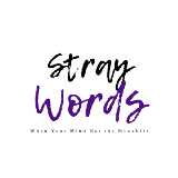 Stray Words