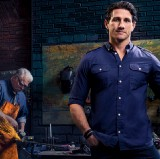 Forged in Fire Season 6 Episode 23 —Official  History