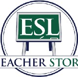 ESL Teacher Store