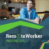 Remote Worker Indonesia