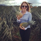 Passports and Pineapples
