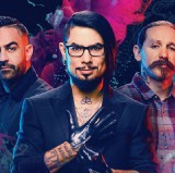 Ink Master Season 12 Episode 9 — Official ENG.SUB