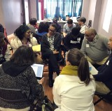 Engaged Journalism Exchange: Bridging Research and Practice