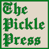 The Pickle Press