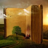 Reading Journey By Merry Go Books