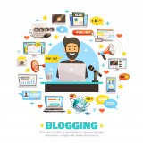 Bloggers and Writers