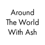 Around The World With Ash