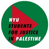 NYU Students for Justice in Palestine