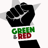 Green and Red Media