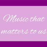 Music that matters to us