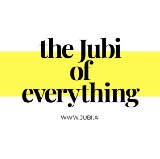 The Jubi of Everything