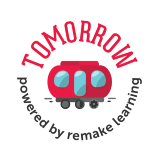 Tomorrow, powered by Remake Learning