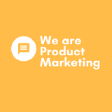 We are Product Marketing