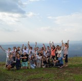 Darlington School of Maths and Science Kenyan Exchange And Development Project
